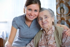 Finding the right care home