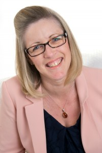 Lynn Osborne, Founder of Clarity Care Consulting - helping find care homes