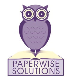 Paperwise Solutions - specialist support for getting affairs and paperwork in order