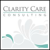 Clarity Care Consulting Logo with border