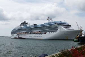 Cruise Liner Carer Holiday