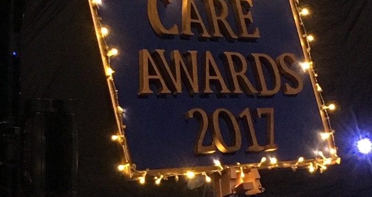 Hampshire Care Awards 2017