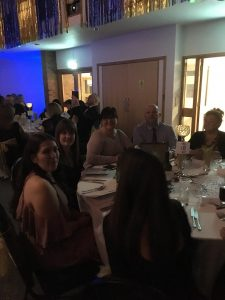 Sisterly Care at the Hampshire Care Awards