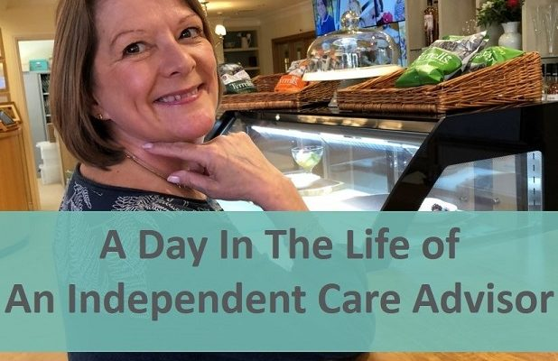 A Day In The Life Of An Independent Care Advisor