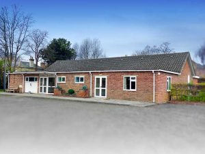 East Meon Village Hall